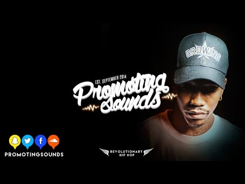Dizzy Wright - We Here (ft. Sk8 Maloley)