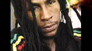 Jah Cure - STRONGER -