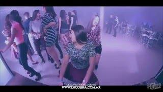 LA BOLITA DJ AUZECK FT DJ COBRA ZONA DE PERREO