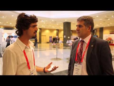 Bilişim Zirvesi Katılımcı Röportajları-Levent Karadağ-Türkiye Bilişim Derneği