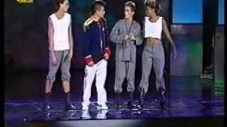 MCA 7 - Ultimo espectáculo - ferias de verão - 18-09-10 (Parte 3)
