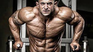 Guy Cisternino - I OUTWORK EVERYONE - Bodybuilding Motivation