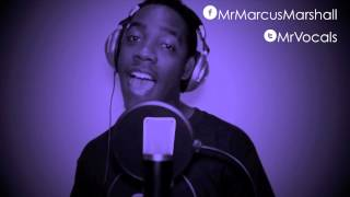 """Chris Brown """"FINE CHINA"""" (Cover) 