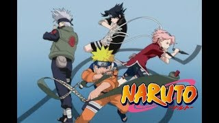 Naruto Opening 4 | GO!!! (HD)