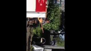 Nurhak Davul Zurna ekibinden Abdal karavana sizlerle