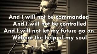 Greg Holden - The Lost Boy (Lyrics Video)