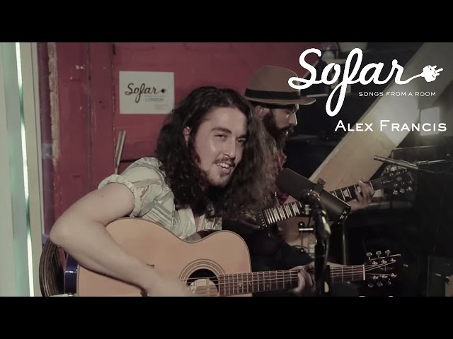 Video de Alex francis de la canción somewhere in a memory