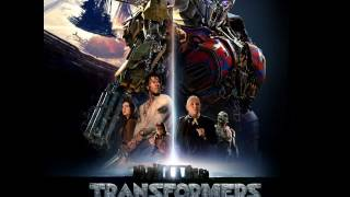 """31. Transformers: The Last Knight - """"Did You Forget Who I Am"""" By: Steve Jablonsky"""