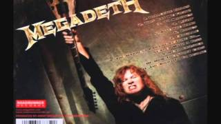 Megadeth - 1,320' Lyrics