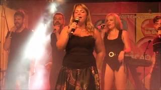 VUELVE CONMIGO - El Regreso de La Década junto a Anabel Conde - Eurovision Spain 1995