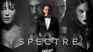 SPECTRE (2015) - Trailer