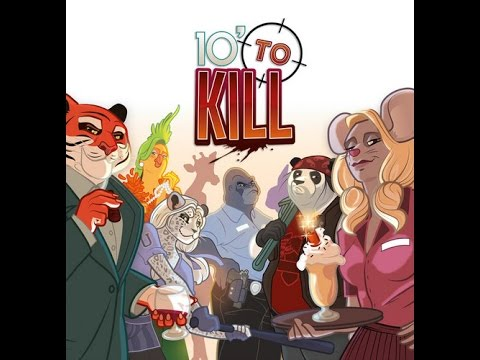 Reseña 10' to Kill
