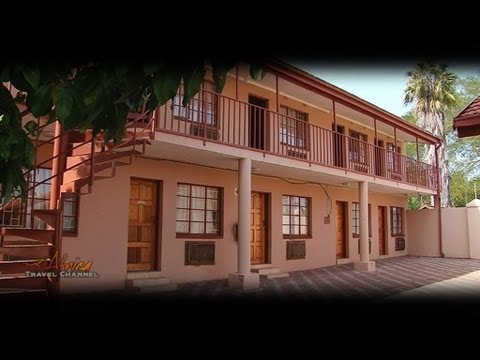 Toms Lodge Accommodation Polokwane Limpopo South Africa – Visit Africa Travel Channel