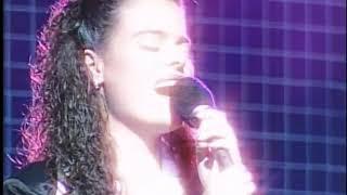 DVD Diante do Trono 1 | Menu do DVD 1998