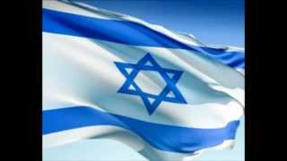 Israeli National Anthem -  Hatikvah  (HE-EN)