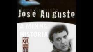 JOSE AUGUSTO NOSSA HISTORIA