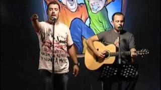 Quim Roscas & Zeca Estancionâncio - Oh Maria dá-me o pito!