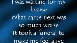 Sixx A.M. --life is beautiful lyrics