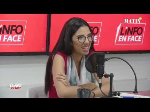 Video : Majda khoubbach, une histoire de réussite et d'humilité