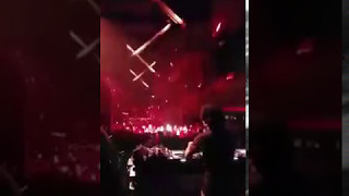 DJ PIERRE playing his remix of HIGHER by groove junkies x scott K. in London