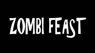 zombie sound effects (Group with Eating Sound)