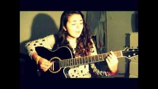 Apologize- One Republic (Official cover by: Ana Margarida)