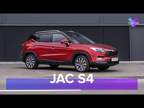 jac s4
