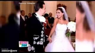 Sherlyn y Julion Alvarez opinan de la boda de Anahí (suelta la sopa)
