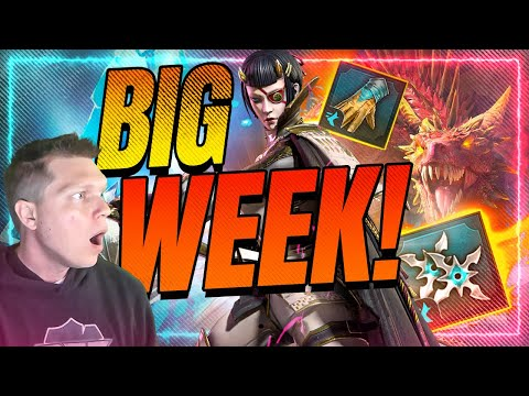 This week will be CRAZY! | RAID Shadow Legends