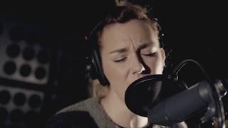Marta Ren - Smiling Faces | Ao Vivo Na Antena 3 | Antena 3