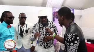 TMTV | LUST | REGGAE SUMFEST 2015 | MONTEGO BAY JAMAICA