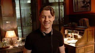 Ben McKenzie Directs Gotham