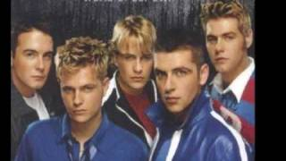 Westlife - I Promise You That (B-side)
