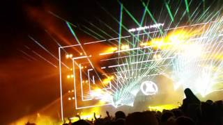 Blasterjaxx @ Nova Era Beach Party 2016