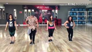 Despacito - Luis Fonsi ft. DY ***UDance*** (Choreography)