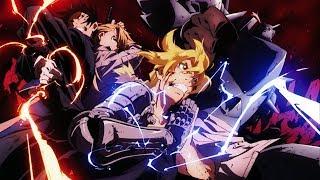 Fullmetal Alchemist Brotherhood  AMV  - Impossible song 1080p