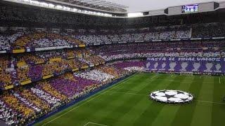 Himno de la Décima a capela - Real Madrid vs Juventus   HALA MADRID Y NADA MÁS