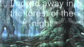 Princess Mononoke : Nobody Knows Your Heart ( Lyrics )