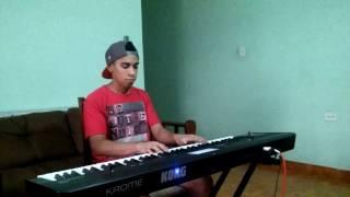 Chano! - Carnavalintro / Piano Cover