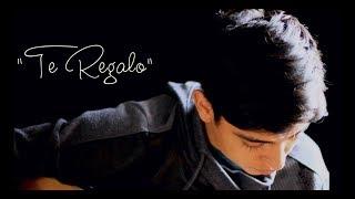 TE REGALO - ULICES CHAIDEZ / COVER / ELLIOT