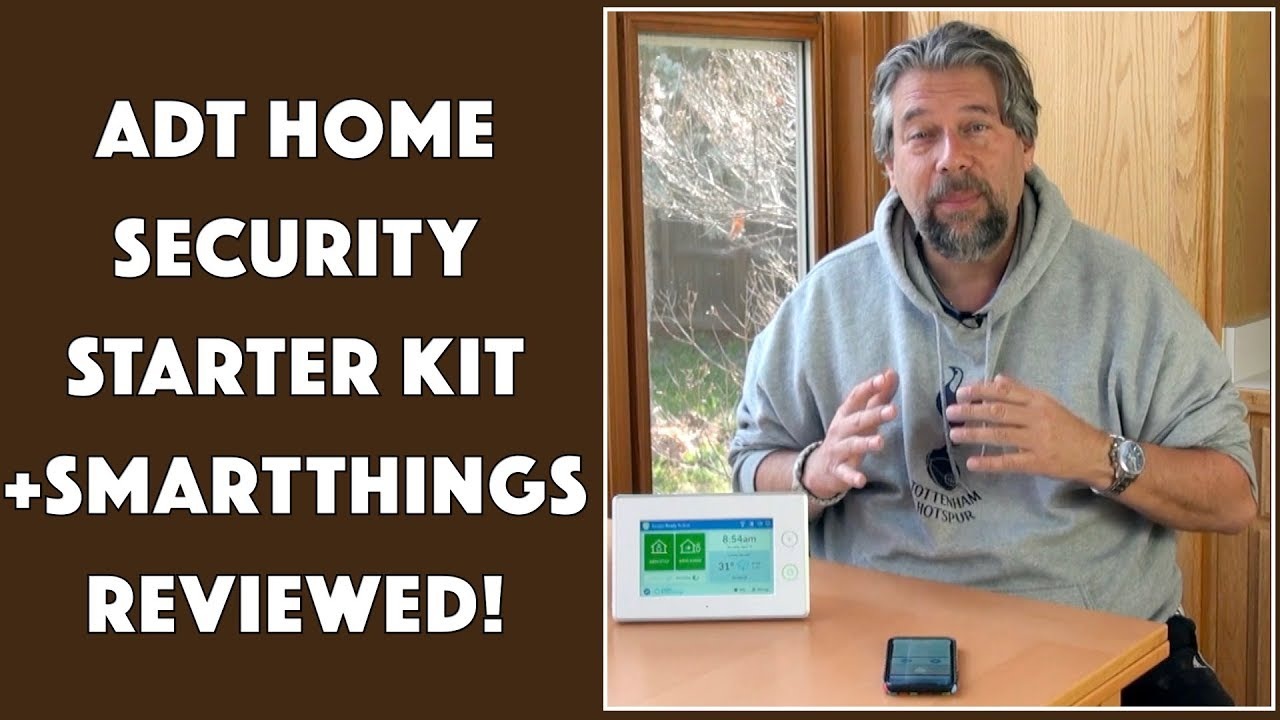 Best Home Security System With Cameras Cleburne TX