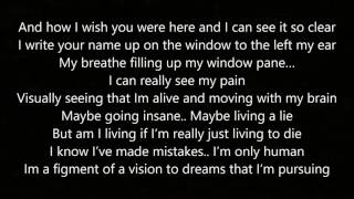 Cruisin - By: Matt Corman (Lyrics)