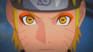 Naruto- Hatred