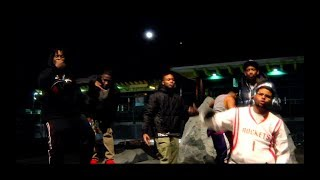 King Taee,Dmacc,44Biggs & Mac00 - ''Run The World Intro'' (Official Video) Shot by @rwfilmss