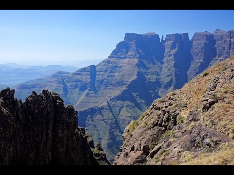 The Holiday Club – Drakensberg Holiday Destinations