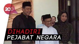Habibie Hingga SBY Hadiri Buka Bersama di Rumah CT