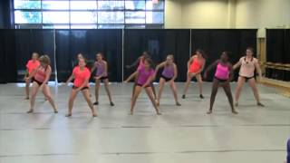 """Happy (Us Version)"" C2C Feat. Derek Martin Dance Choreography"