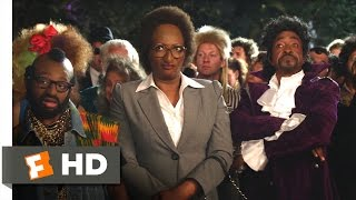 Grown Ups 2 - Party Time! Scene (9/10) | Movieclips
