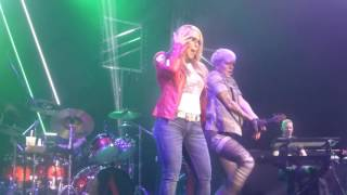 Anastacia - Sick & Tired - Live At Eventim Apollo, Hammersmith, London - Thurs 8th June 2017
