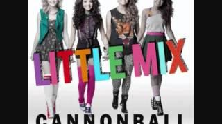 Little Mix - Don't Let Go (Love)